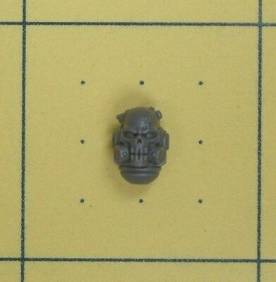 Warhammer 40K Space Marines Primaris Reivers Head (B)