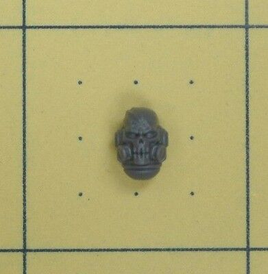 Warhammer 40K Space Marines Primaris Reivers Head (D)
