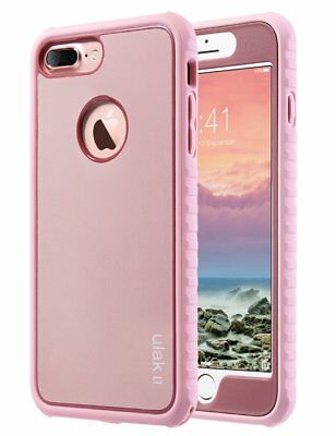 For Apple iPhone 7 Plus Case Soft Slim Shockproof Armor Bumper Cover Phone New