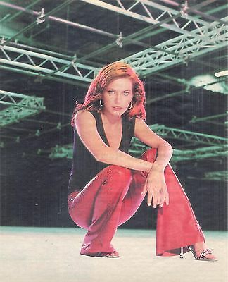 Martina McBride, Country Music Star in 2001 Magazine Print Photo Clipping