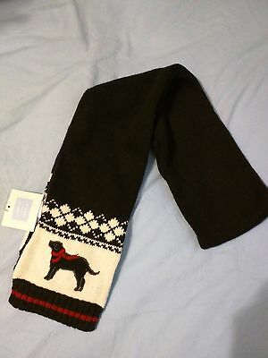 BRAND NEW - Janie and Jack - Scarf from 2010 Holiday Portrait Collection