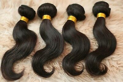 Cheveux humains Malesiens body wave