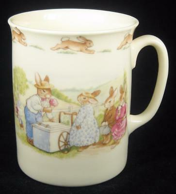 Royal Doulton Bunnykins 'Ice-cream Seller' Mug