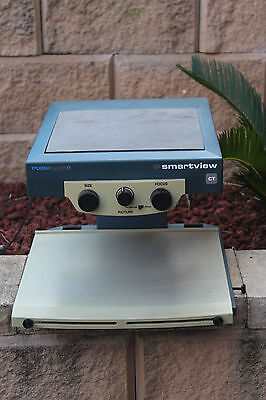 PulseData SmartView CT Electronic Video Reading System Magnifier Model SVCT500
