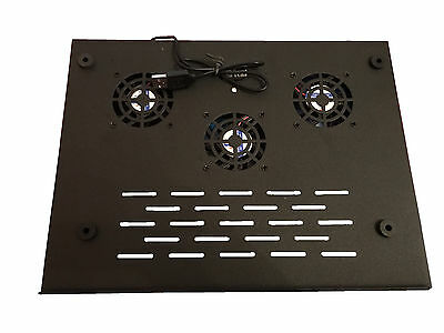 USB 3 Fans Laptop Notebook Cooling Fan Cooler Pad Stand USB Powered With USB HUB