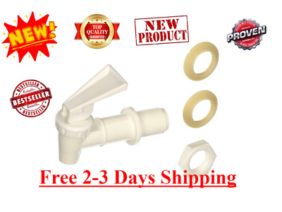 REPLACEMENT WATER Cooler Touch-guard Faucet/Spigot - $7.50 | PicClick
