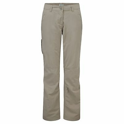 Craghoppers NosiLife Lightweight Insect-Repellent Sun-Protective Trousers