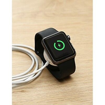 Magnetic Charging Cable For Watch, iWatch 38mm & 42mm - 3.3 Feet 1 Meter NEW