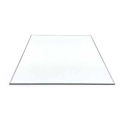 Borosilicate Glass For 3D Printers (Annealed 3mm)