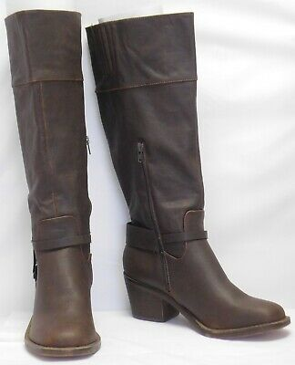 f984069acd1b XOXO MARISA BROWN Womens Shoes Size 7.5 M Boots MSRP  79 -  14.99 ...