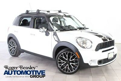 2014 Mini Cooper S S Hatchback 4-Door 2014 MINI Cooper Countryman S