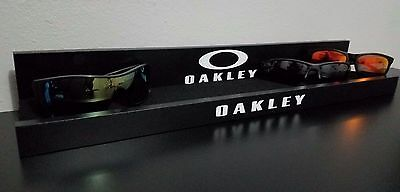 Oakley Display Sunglasses & Watches Dresser Organizer Counter Top - Great Gift!