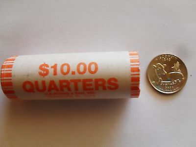 2004 D Wisconsin State Quarter From Uncirculated BU