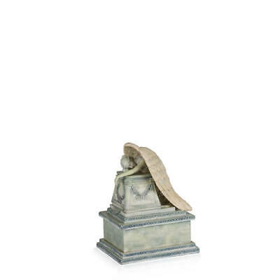 Perfect Memorials Weeping Angel Cremation Urn Small