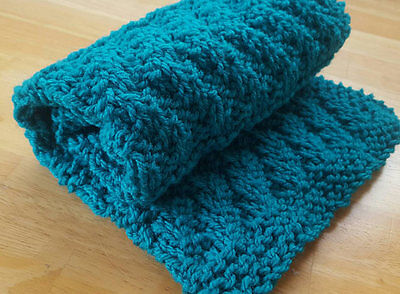Knit Baby Blanket Wave Pattern : Sirdar Calypso Knitting And Crochet Dk Pattern For Bags   ?1.00 - PicClick UK