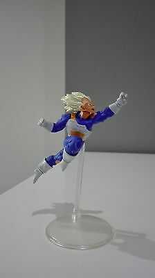 Dragon Ball Z Hg 13 Vegeta Ss Gashapon Bandai Figure