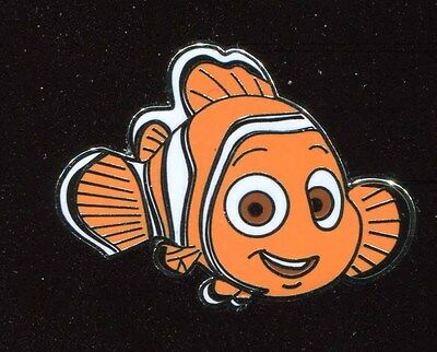 Finding Dory Booster Nemo Disney Pin 115862
