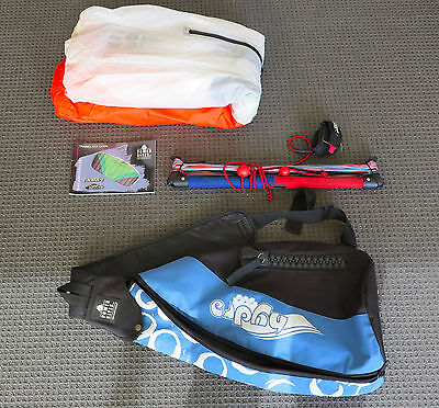HQ Power Kites Hydra 300 Trainer Kite  Ready to Fly