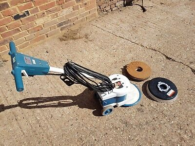 Victor Sprite 300 Rotary Floor Polisher