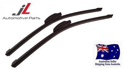 Holden Commodore VE and VF Replacement Wiper Blades Pair