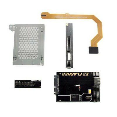 NEW E3 Nor Flasher E3 Paperback Edition Downgrade Tool Kit for Flash Console