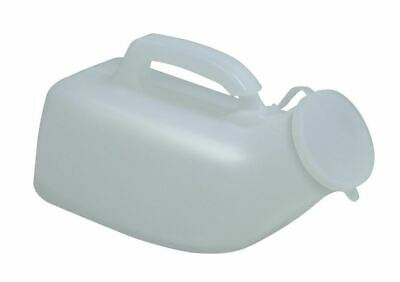 Urinal Male 1000ml 1 2 3 6 12 Packs