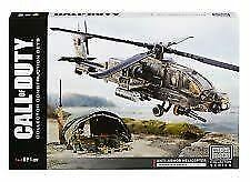 Mega Bloks DPB60 Call Of Duty - Anti-Armor Helicopter, and construction toys