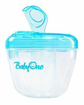 Baby Ono Formula Container (4 x 8 Scoopes Large)