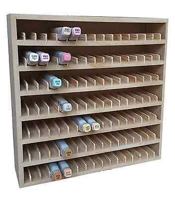 Copic Various Rack KX (Copic Various ink refills insert for IKEA/Expedit cubes)