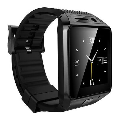 Newest Bluetooth Smart Watch Sports Activity Band for iPhone Samsung LG HTC ZTE
