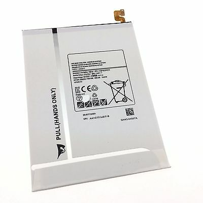 Samsung Galaxy Tab S2 8.0 Replacement Battery SM-T377W EB-BT710ABA 4000mAh