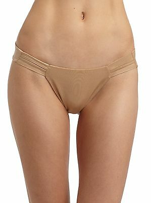 48bb9b02438 Spanx Skinny Britches Shaping Power Everyday Thong Style 993 S M L XL Nude  NEW