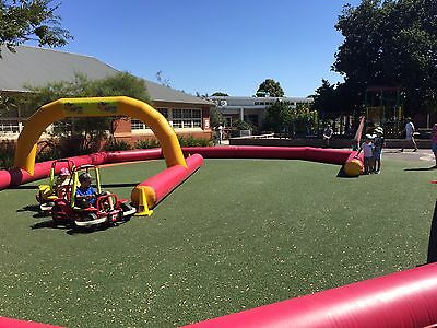 Business For Sale - Go Kart Parties