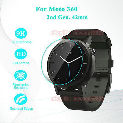 Seeme Tempered Glass Screen Protector For Samsung Gear S3 Glass1pc Source · Tempered Glass Screen Protector For Motorola Moto 360 2nd Gen 42mm Smart Watch