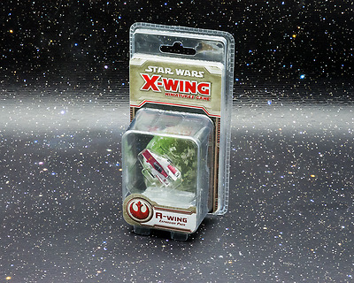 Star Wars X-Wing Miniatures Game A-Wing  Expansion - Aus Stock