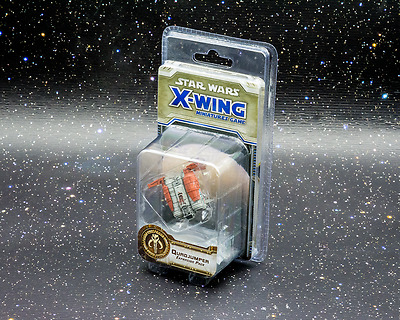 Star Wars X-Wing Miniatures Game QuadJumper Expansion
