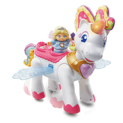 VTech Toot Toot Friends Kingdom Unicorn and Fairy