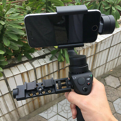 Pro Universal Frame Mount Accessories For DJI OSMO Mobile Handheld Gimbal Camera