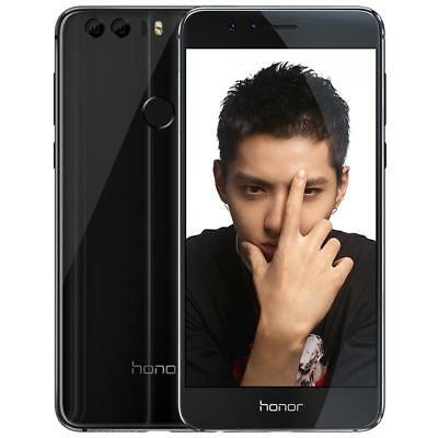 Huawei Honor 8 Dual Sim Active 32GB / 64GB Smartphone Mobile 4G LTE GSM Unlocked