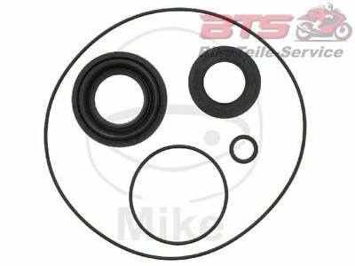 Wellendichtring Satz BREMSTROMMEL brake drum seal kit,Simmering-Honda-2W7