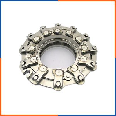 Nozzle Ring Geometrie variable VOLKSWAGEN CRAFTER 50 2.5 TDI 109 cv 49377-07421