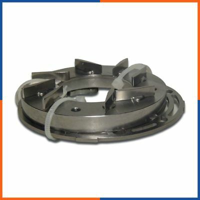 VNT NOZZLE RING GEOMETRIE VARIABLE pour VOLKSWAGEN CADDY 3 1.9 TDI 038253014G
