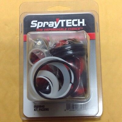 SprayTech Titan 0509940 Genuine Packing Repair Kit