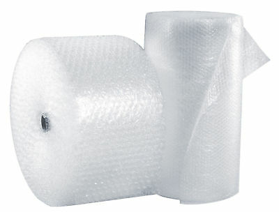 PACKAGING BUBBLE WRAP 300mm 500mm  750mm 1000mm 900mm 1500mm roll 100m 50m