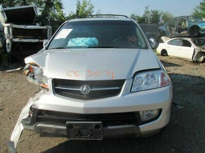Info-Gps-Tv Display Screen Dash Without Navigation Us Market Fits 03 Mdx 953343