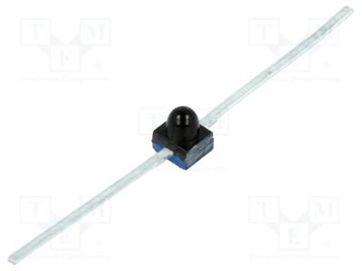 1 pcs PIN IR photodiode; 875nm; 24°; Mounting: SMD