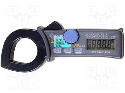 1 pcs AC digital clamp meter