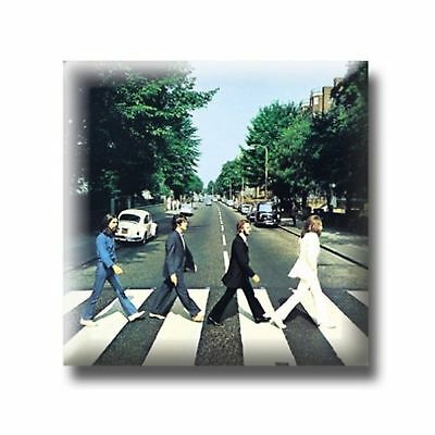 The Beatles Abbey Road Album new Official Metal Pin badge One Size