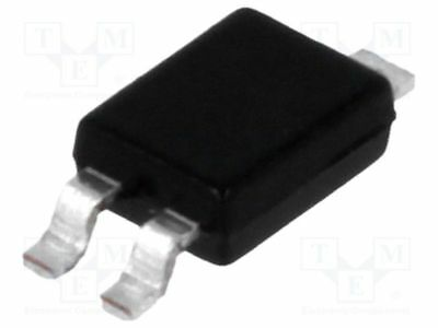 1 pcs PIN IR photodiode; Smart DIL; 900nm; 750-1100nm; 60°; 1nA; 120mW
