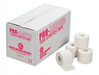 Cramer Pro-Lastic Tear Stretch Tapes